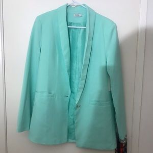 Jackets & Blazers - Vintage Oversize Professional Blazer